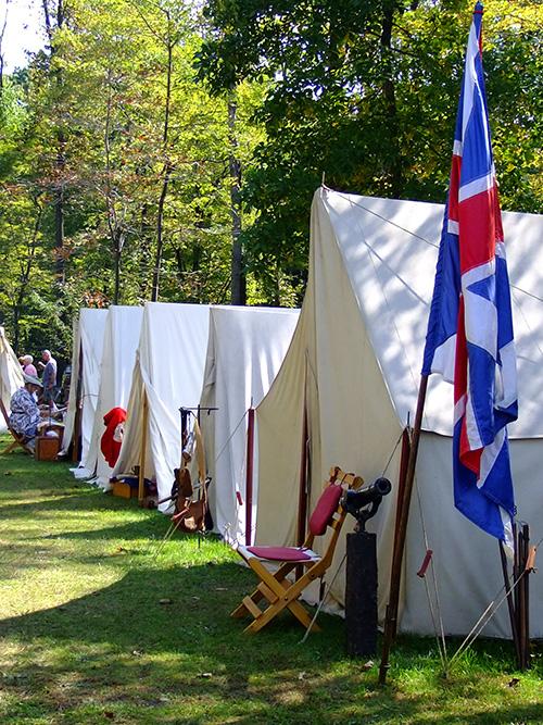 reenactor-tents